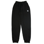 HXB 【Sweat Pan2】 BLACK