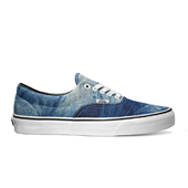 VANS  【 ERA ACID DENIM 】 BLUE