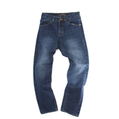HUGEBLOCKS 【R-Denim】 INDIGO BLUE