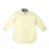 HUGEBLOCKS 【7TH SHIRT】 YELLOW
