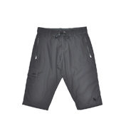 HUGEBLOCKS 【SLASH PANTS】 GRAY