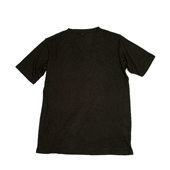 SALE!! HUGEBLOCKS 【NEP T-shirt】 BLACK