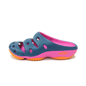 KEEN 【YOGUI】 BLUE/PINK レディース