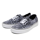VANS  【AUTHENTIC】 WHITE TIGER