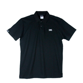 HXB 【BALL HUNTER POLO】 BLACK