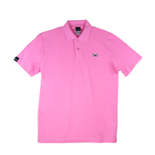 HXB 【BALL HUNTER POLO】 PINK