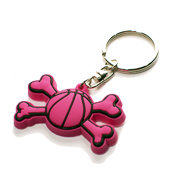 HXB 【BALL HUNTER KEY CHAIN】 PINK
