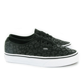 VANS  【AUTHENTIC】 GLITTER CHEETAH