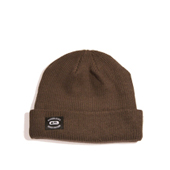HUGEBLOCKS 【REGULAR KNIT CAP】 OLIVE