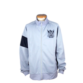 HXB 【WARMUP JKT】 GRAY