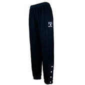 HXB 【SWEAT PANTS】 BLACK