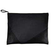 ALIVE CLUTCH BAG(アライブ クラッチバッグ)BLACK